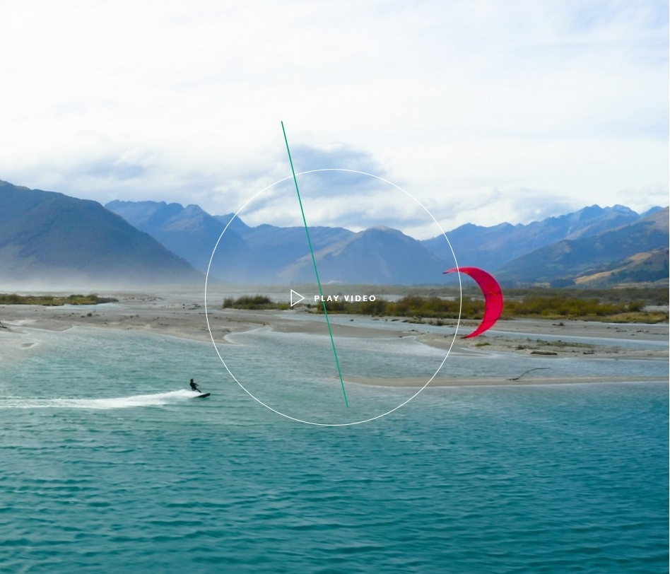 header-Northkiteboarding video