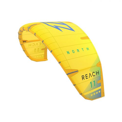 Northkiteboarding Reach