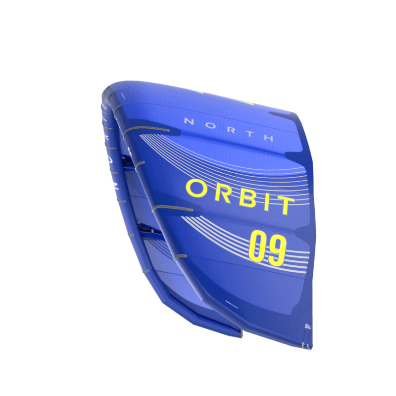 North Orbit 2021